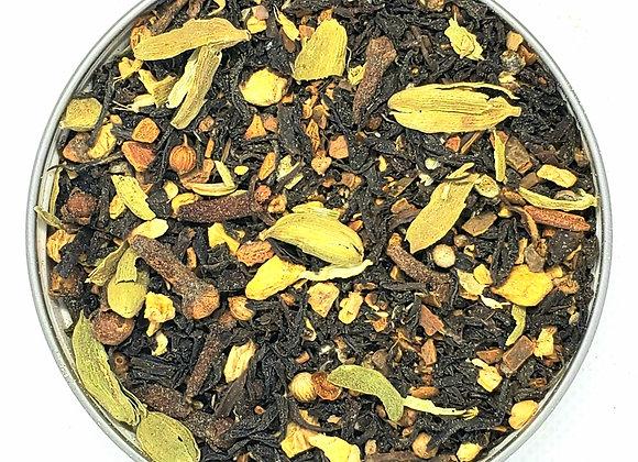 Ginger Spice Chai