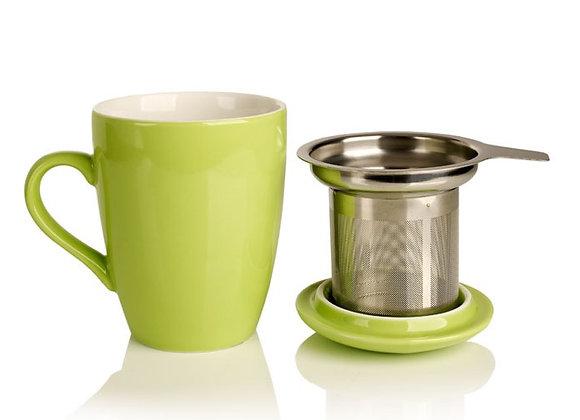 Regal Infuser Mug