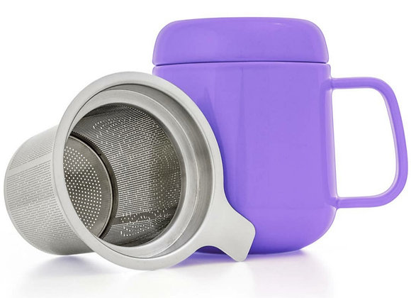 Regal Infuser Mug