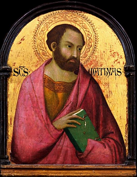 Saint Matthias helped restore the reputation of the Apostle 12 series.