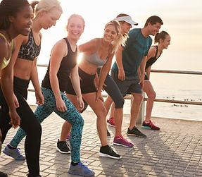 Nadine Bergevin, Osez Sante, Educatrice en saines habitudes de vie, perte de poids, alimentation saine, activite physique
