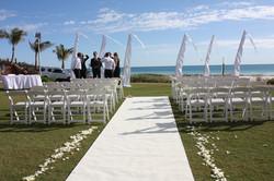 Cable Beach Wedding