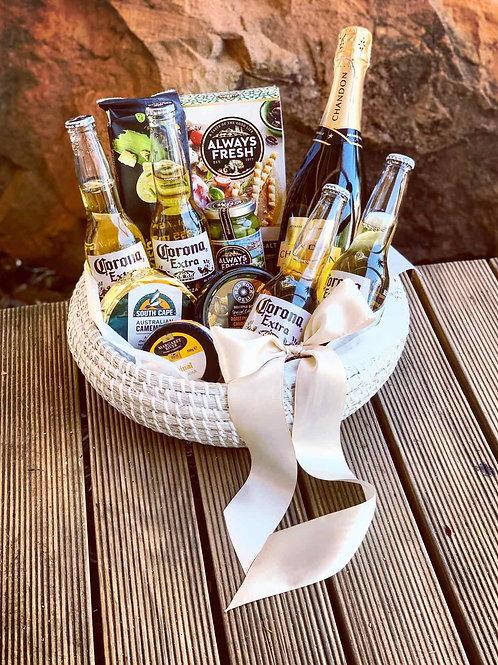 Gourmet Sharing Basket