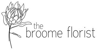 The Broome Florist_Logo horizontal_1.jpg