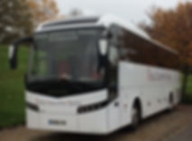 Angel Executive 51 seater coach