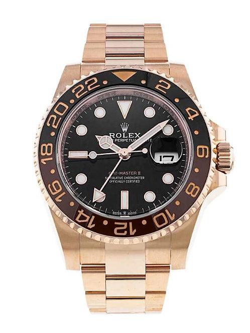 Rolex GMT-Master II - 126715 CHNR