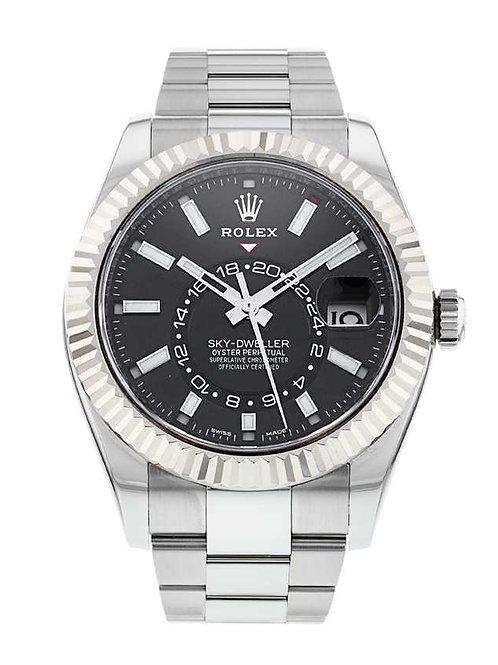 Rolex Sky Dweller - 326934