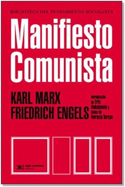 marx manifiesto