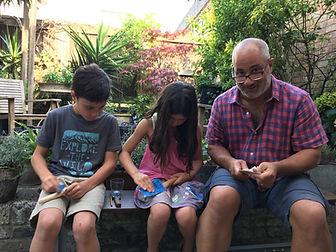 Doug Garristina plus kids 16.7.19.jpg