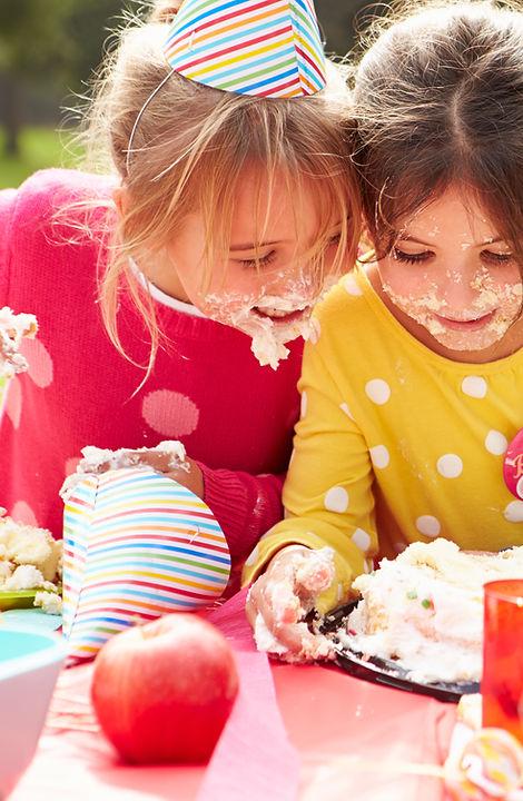 children birthday party entertainment