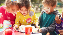 5 Reasons Why You Should Hire a Photographer for Your Child's Birthday Party