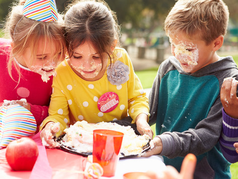 Three Fun Games for Your Awful Brat's Sixth Birthday Party that No One Wants to Attend