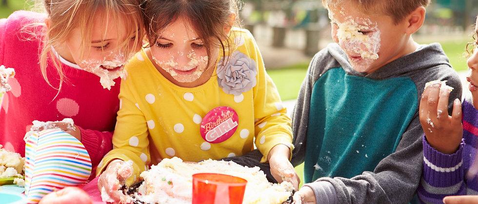 Festes per a nens