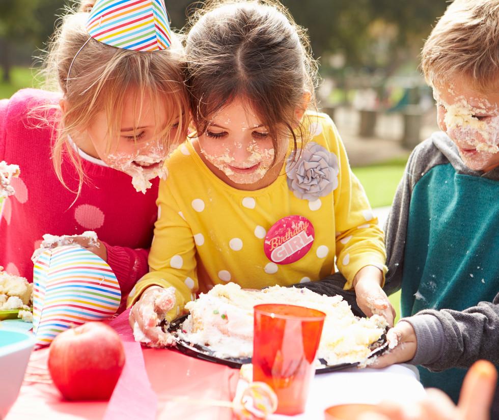 Happy Kids | club nautico chia