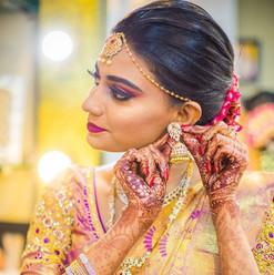 #malaysianwedding #beautifulbride #lovem