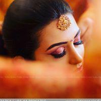 best bridal makeup in madurai