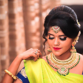 Makeup artist Madurai