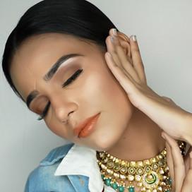 bridal makeup artist madurai