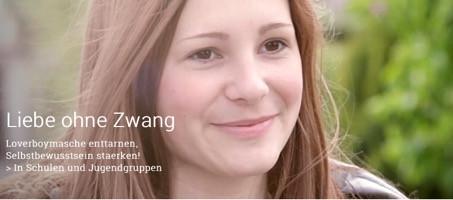 Loverboy-Seminar am 30.09. und 01.10. in Aalen und Schwäbisch Gmünd