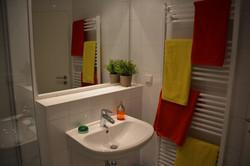 bathroom single room
