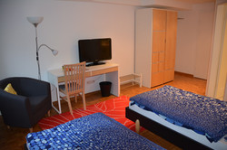 double room no 1