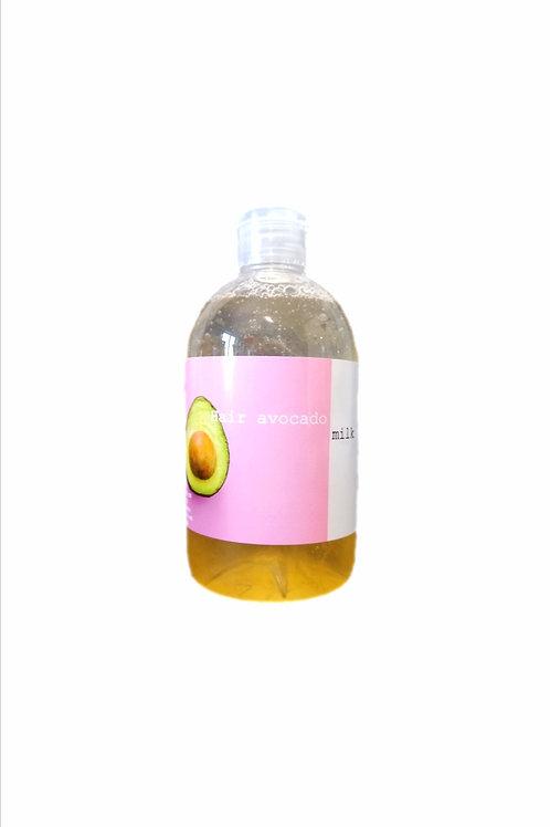Σαμπουάν avocado milk