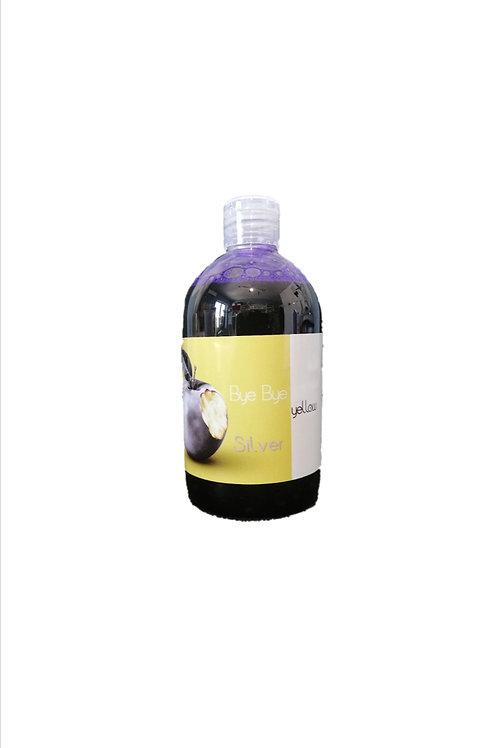 Φυτικό Silver shampoo