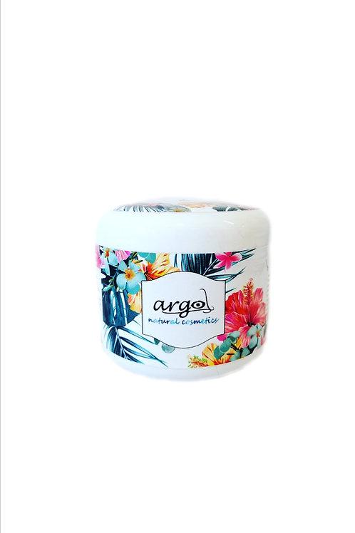 Μούς Σαπουνιού απολέπισης προσώπου argo natural cosmetics