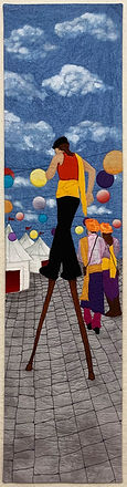 47 - Jenny Perry - The Stilt Walker.jpg