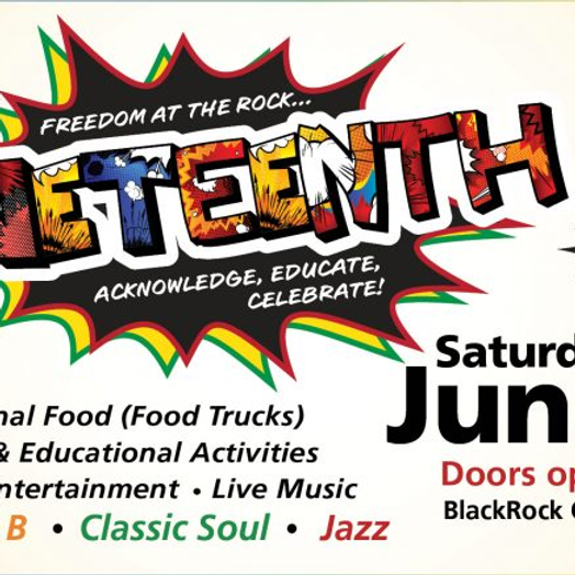 Montgomery County's 24th Juneteenth Celebration
