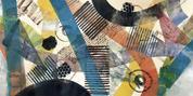 "Iris Posner  |  ""Glyph Series: Map Stele"""