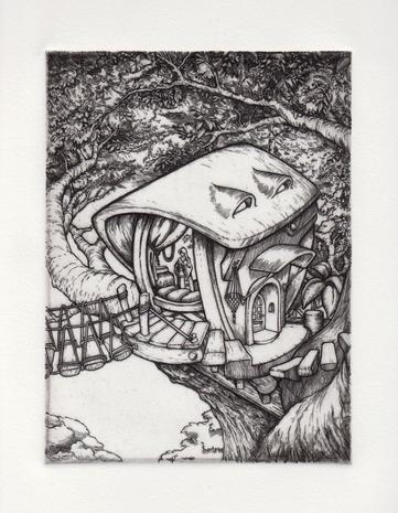 Chris Marcet | The Treehouse