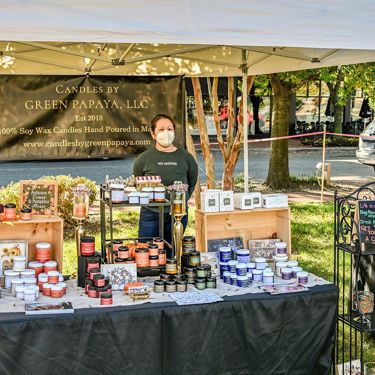 Artisans & Farmers Market