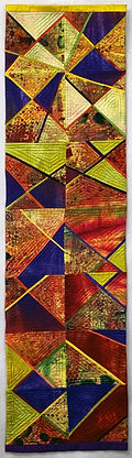 05 - Elizabeth Davison - Cathedral Windo