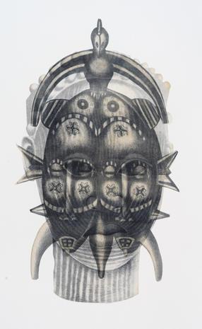 Gail Shaw-Clemons | Mask 13