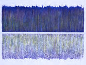 "Mary D. Ott     ""Summer Reflections II"""