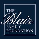 Square Logo - Blair Family Foundation.pn