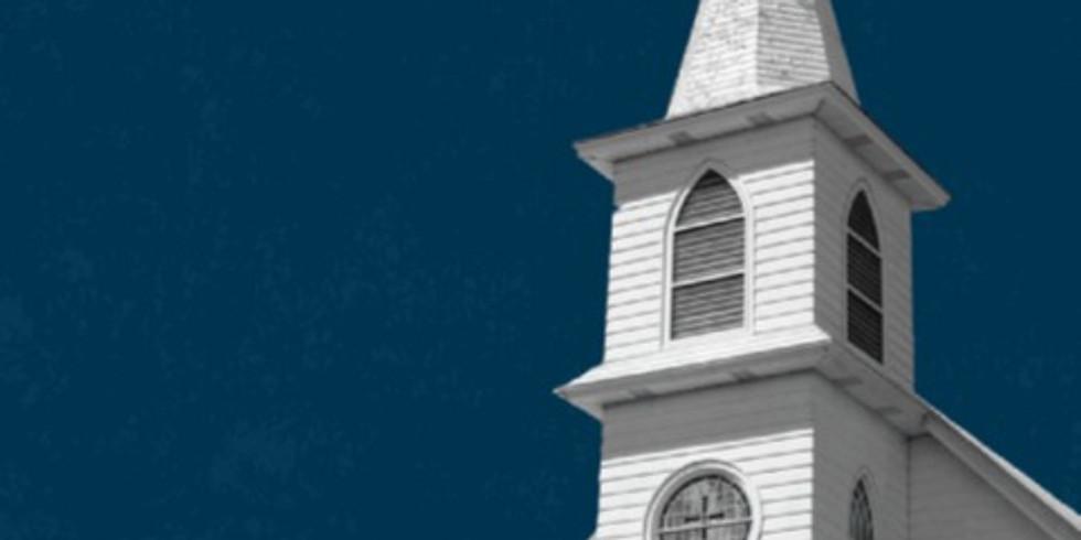 Finding Fellowship: Closing Reception