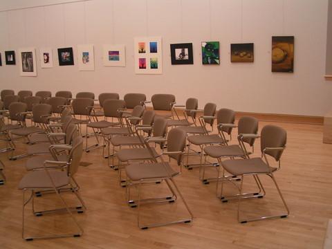 Kay Gallery_Artist talk.bmp