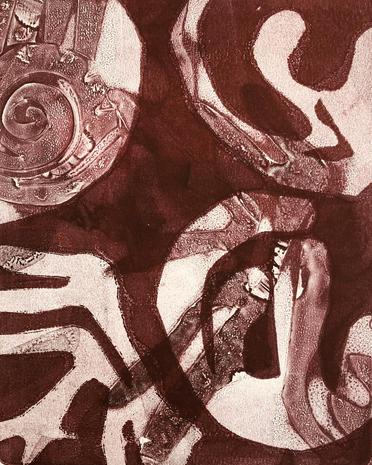 Adjoa J. Burrowes | Winds of Change 12
