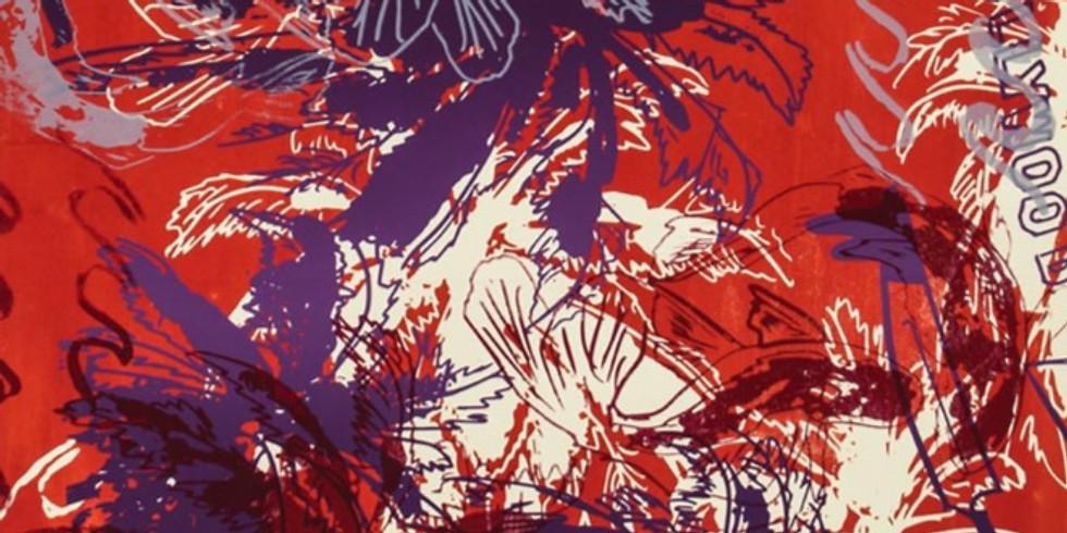 INK IT: Contemporary Printmaking Exhibit