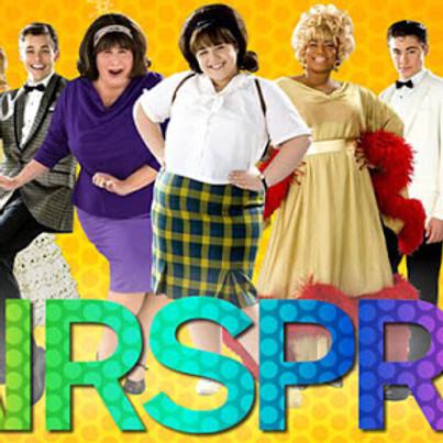 Movies Under the Stars: Hairspray (2007)