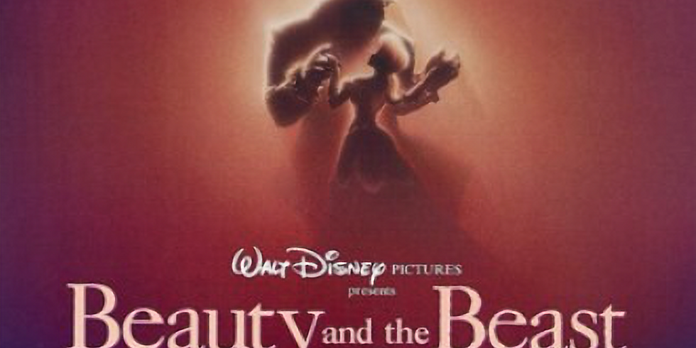 Movies Under the Stars: Beauty & The Beast