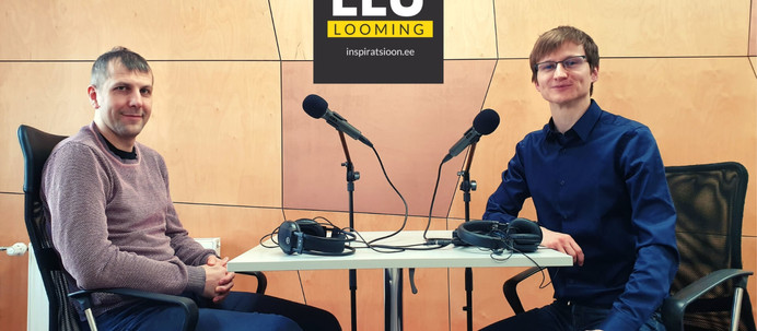Harald Lepisk's interview with Rein Lemberpuu