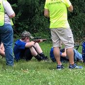 Mason .22 Rifle Competition