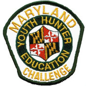 Maryland Youth Hunters Education Challenge