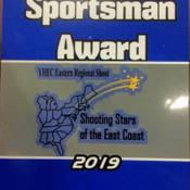 2019 Regional Sportsman Award