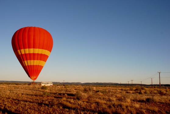 Outback Ballooning - Alice Springs