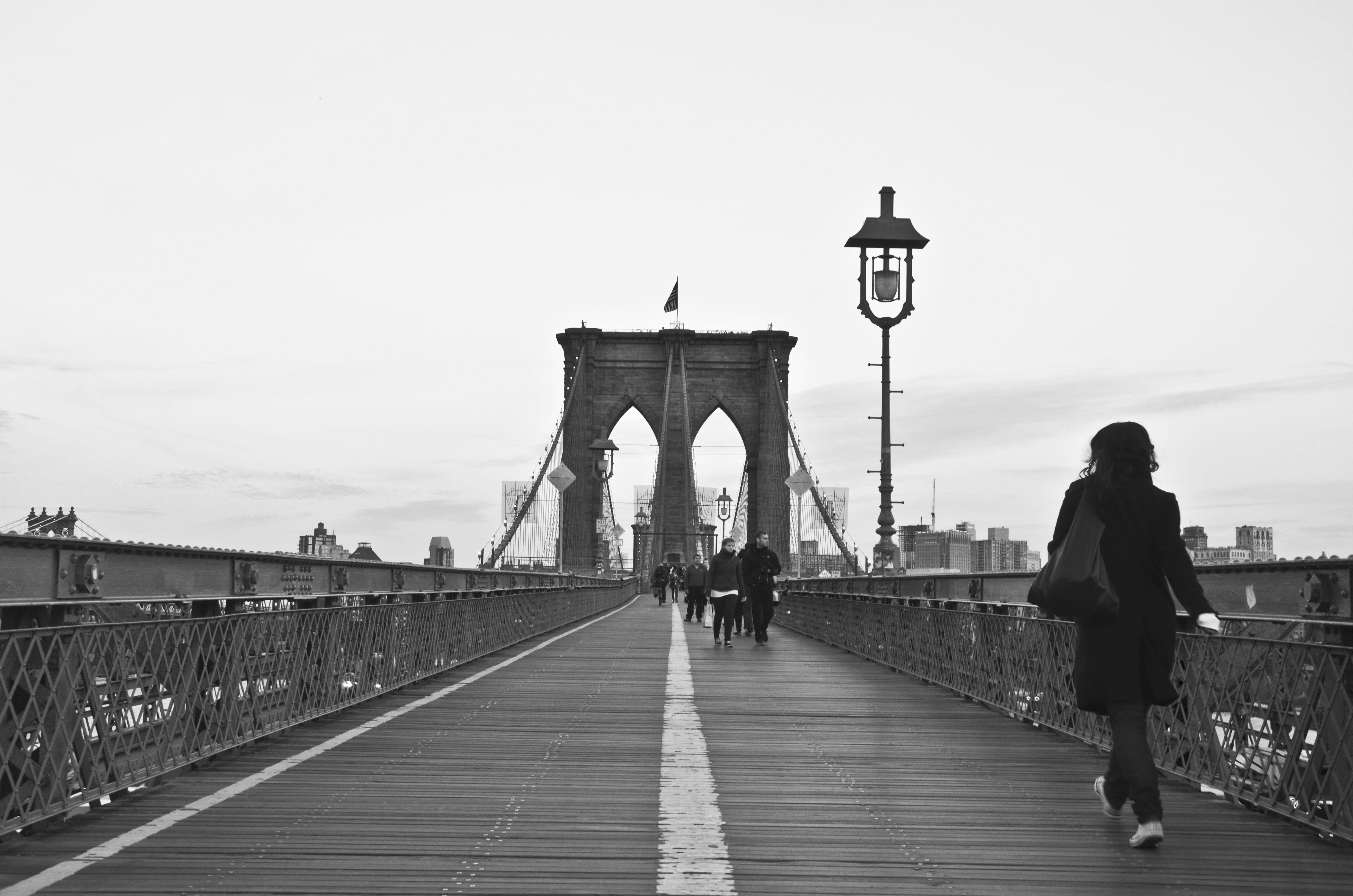 Série New-Yorkaise