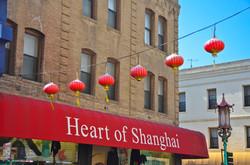 Heart of Shanghai